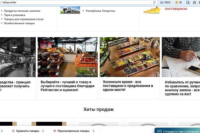 Настройка и установка Webasyst Shop-Script 5,6, 7,8 1 - kwork.ru