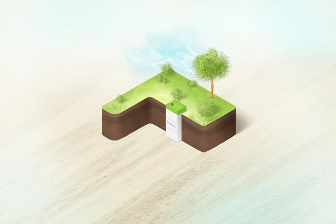 Нарисую эксклюзивную растровую иконку для вашего сайта 15 - kwork.ru