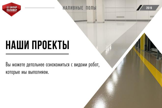 Доработка верстки 11 - kwork.ru
