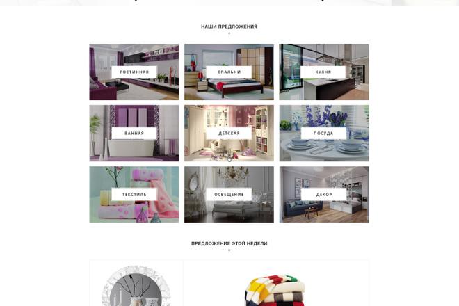 Копирование сайта на Wordpress 2 - kwork.ru