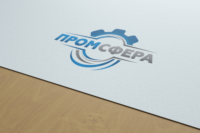 Разработаю логотип для Вашей компании 7 - kwork.ru