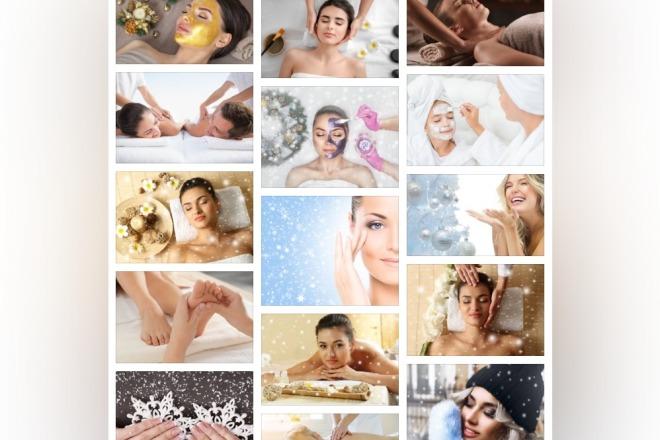 10 картинок на вашу тему для сайта или соц. сетей 5 - kwork.ru
