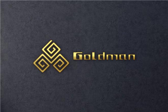 Логотип по вашему эскизу 29 - kwork.ru