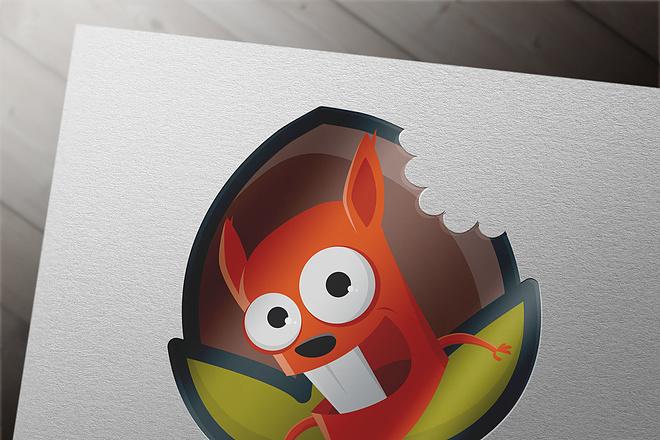 Эффектный логотип 78 - kwork.ru