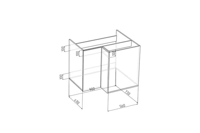 Конструкторская документация для изготовления мебели 99 - kwork.ru