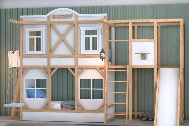 3D моделирование и визуализация мебели 1 - kwork.ru