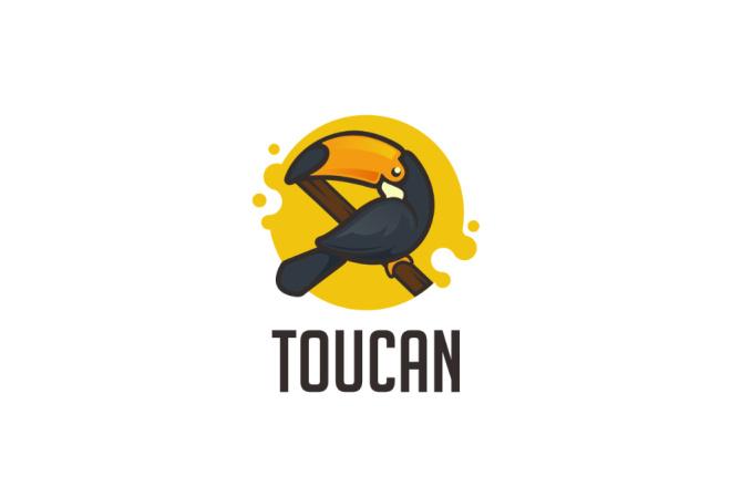 Векторная отрисовка растровых логотипов, иконок 15 - kwork.ru