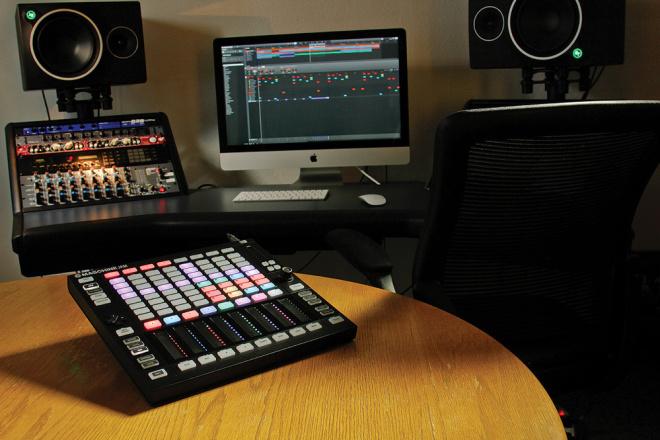 Обучение по созданию музыки на Maschine MK3 или Machine JAM 4 - kwork.ru