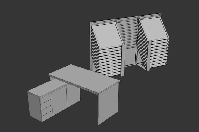 Сделаю 3D Модели на заказ 6 - kwork.ru