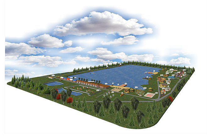 3D визуализация 4 - kwork.ru