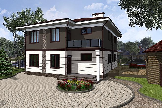 3D визуализация 3 - kwork.ru