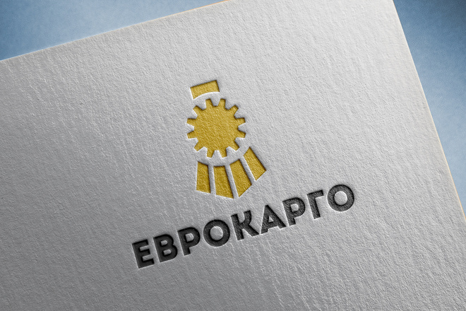 Создам современный логотип 46 - kwork.ru