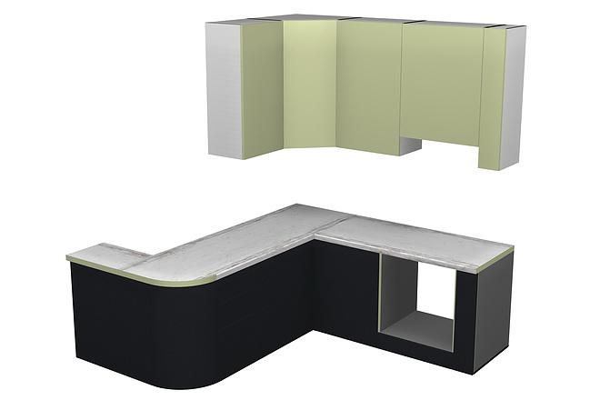 Конструкторская документация для изготовления мебели 115 - kwork.ru