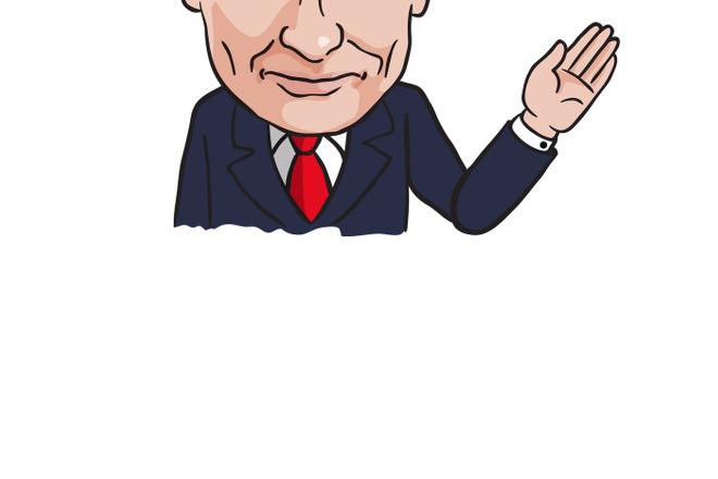 Нарисую для Вас иллюстрации в жанре карикатуры 55 - kwork.ru