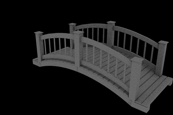 Создам трехмерную модель в формате OBJ 12 - kwork.ru