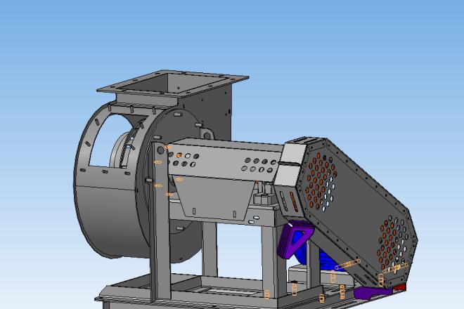 Создам 3D модель 3 - kwork.ru