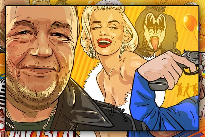 Великолепные рисунки и иллюстрации 36 - kwork.ru
