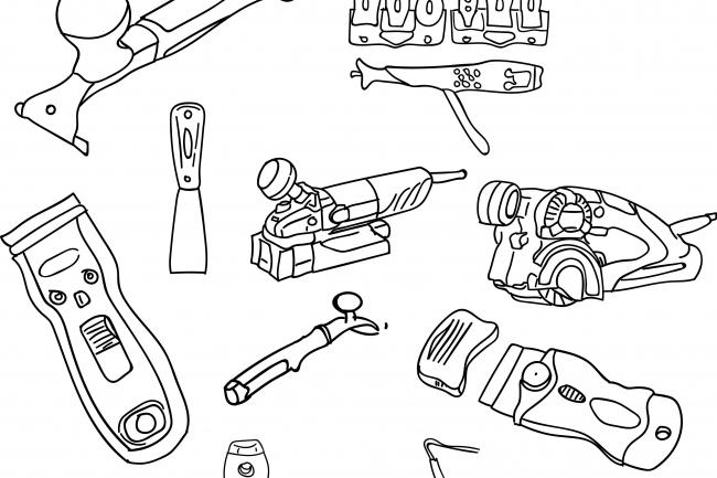 Нарисую любую иллюстрацию в стиле doodle 35 - kwork.ru