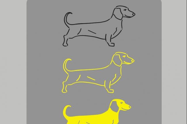 Нарисую любую иллюстрацию в стиле doodle 34 - kwork.ru