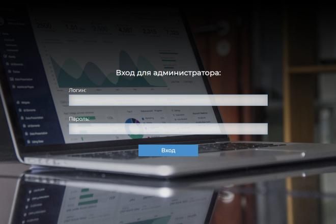 Верстка 5 - kwork.ru