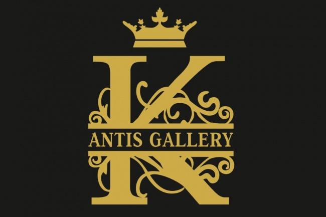 Отрисую в вектор Ваш логотип или изображение 10 - kwork.ru
