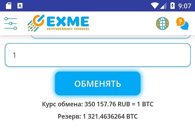 Android приложение для сайта 20 - kwork.ru