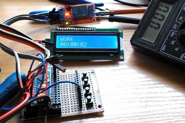 Разработаю код для устройства на основе плат Arduino и NodeMCU ESP12 27 - kwork.ru