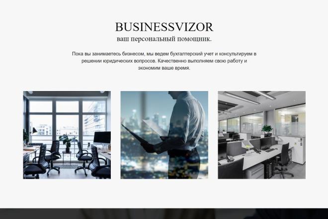 Копирование Landing Page 3 - kwork.ru