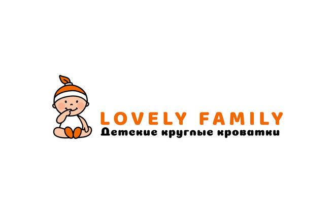 Качественный логотип по вашему образцу. Ваш лого в векторе 33 - kwork.ru
