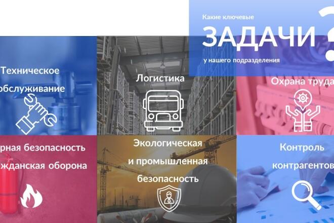 Сделаю продающую презентацию 84 - kwork.ru