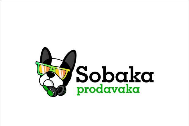 3 логотипа в Профессионально, Качественно 40 - kwork.ru