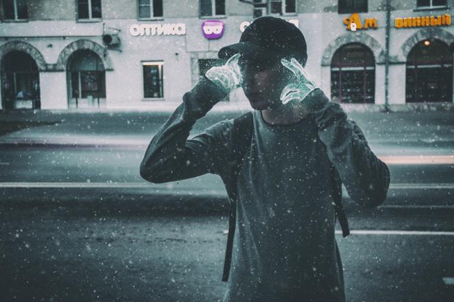 Занимаюсь обработкой в фотошопе - ретушь, замена фона, цветокор 15 - kwork.ru