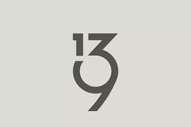 Логотип в 3 вариантах 2 - kwork.ru