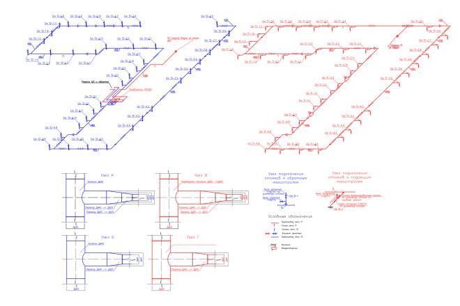 Оцифровка чертежей, планов в DWG, любые чертежи планы,детали 9 - kwork.ru