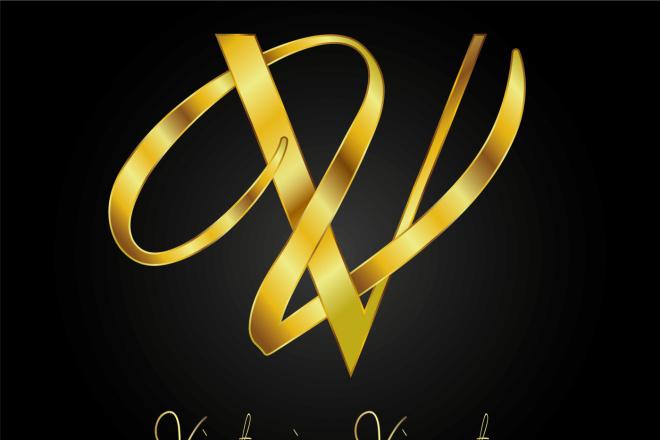 Создание лого 5 - kwork.ru