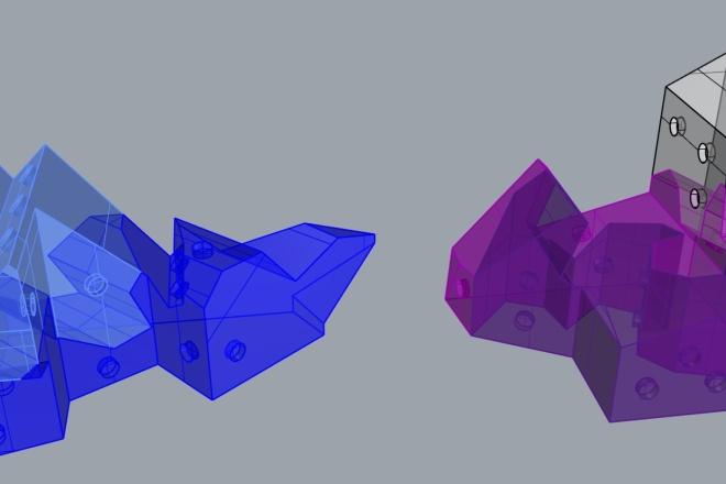 3d модель для печати любой сложности 4 - kwork.ru