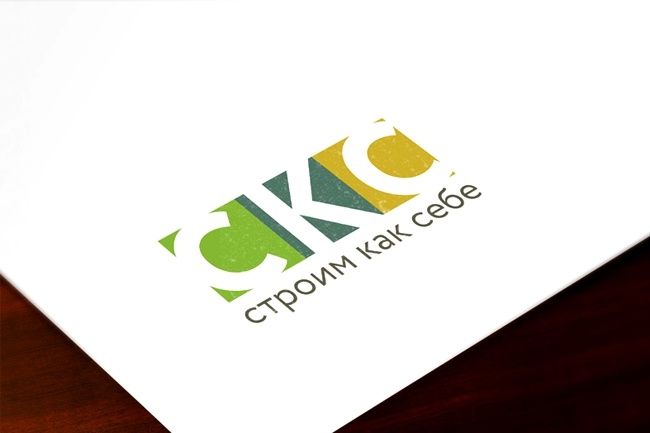 Сделаю логотип в трех вариантах 76 - kwork.ru