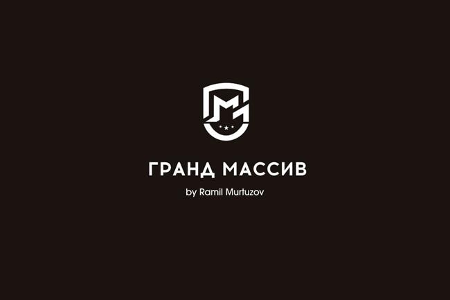Сделаю логотип в трех вариантах 49 - kwork.ru