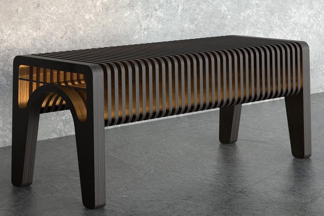 3D моделирование и визуализация мебели 17 - kwork.ru