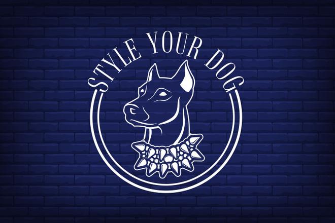 Сделаю логотип по вашему эскизу 24 - kwork.ru