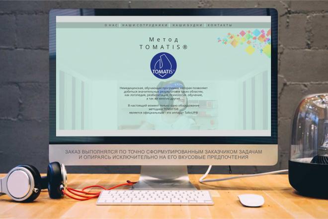 Сделаю презентацию в MS PowerPoint 18 - kwork.ru