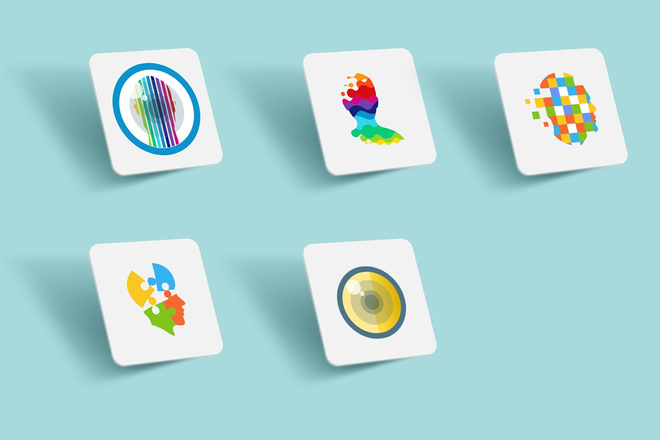 До 10 иконок или кнопок для проекта 12 - kwork.ru