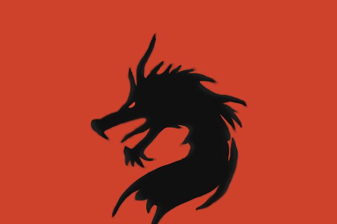 Создание Логотипа. Несколько вариантов 4 - kwork.ru