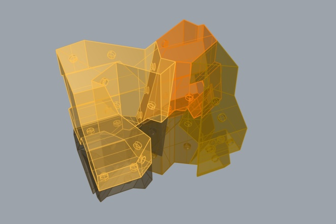 3d модель для печати любой сложности 3 - kwork.ru