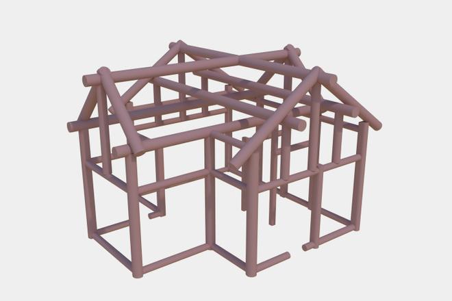 Сделаю 3D Модели на заказ 52 - kwork.ru