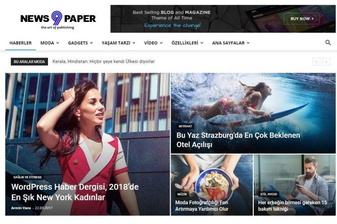 Новые премиум шаблоны Wordpress 22 - kwork.ru