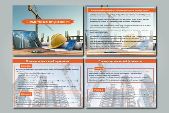Создаю презентации 9 - kwork.ru