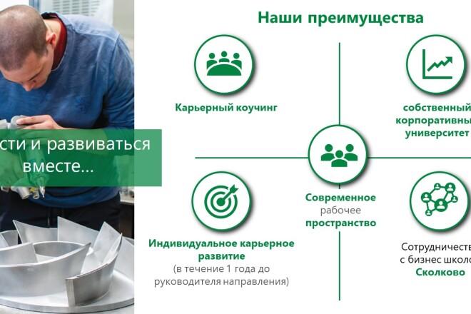 Сделаю продающую презентацию 42 - kwork.ru