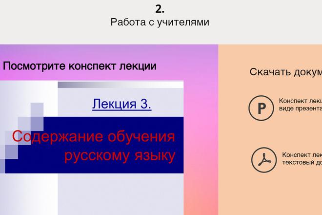 Создание сайтов на конструкторе сайтов WIX, nethouse 48 - kwork.ru