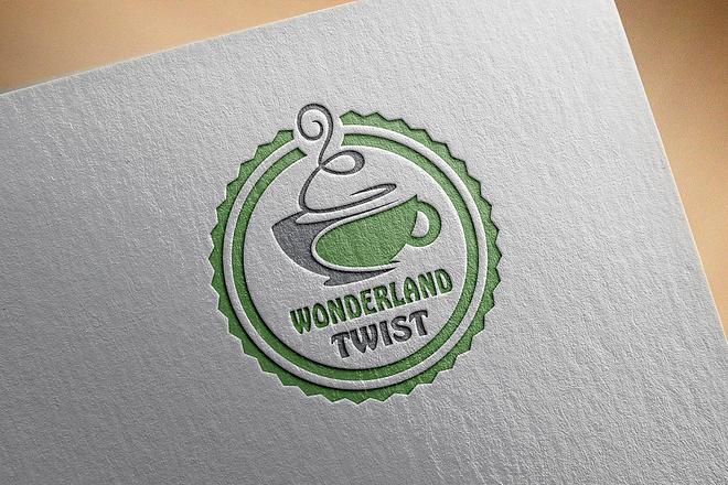 Сделаю логотип в круглой форме 105 - kwork.ru